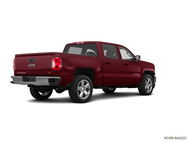 new 2017 chevrolet silverado 1500 crew cab short box 2 wheel drive lt. Cars Review. Best American Auto & Cars Review
