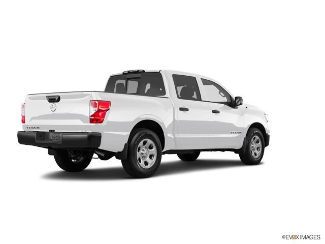 Newport Chevrolet Accessories >> Used Glacier White 2017 Nissan Titan Truck for Sale in Newport News: -NPR02700