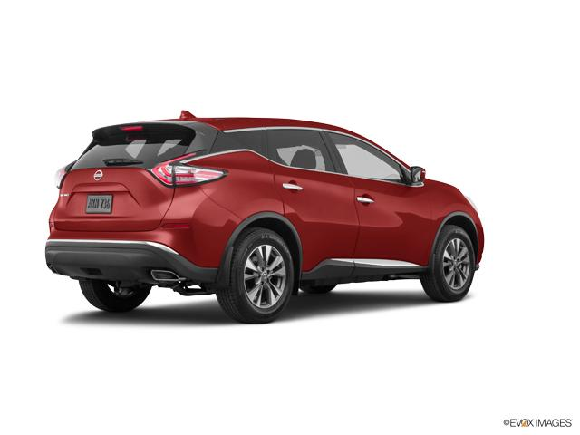 2017 Nissan Murano For Sale In Clarksville
