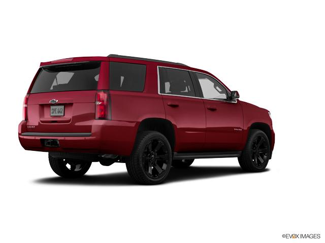 new siren red 2018 chevrolet tahoe 2wd lt for sale in tampa fl jim browne chevrolet tampa bay. Black Bedroom Furniture Sets. Home Design Ideas
