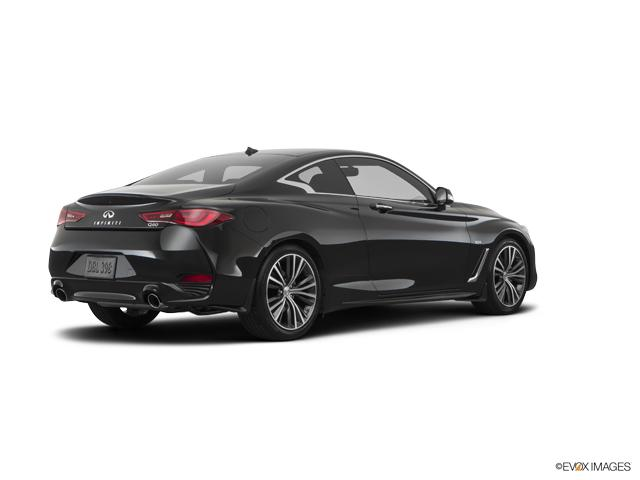 Infiniti Inventory 2018 Infiniti Q60 3 0t Luxe Awd Coupe