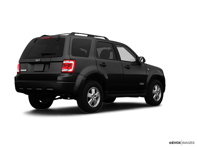 2008 Ford Escape for sale in Medford - 1FMCU93138KA49571 ...