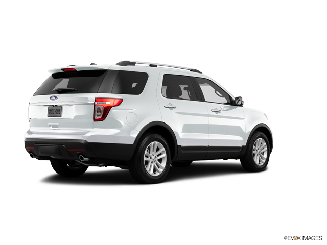 Used 2014 Ford Explorer Suv For Sale In Newport News 664430aa