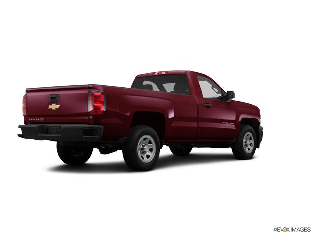 Ellsworth Gmc Accessories >> Used 2014 Chevrolet Silverado 1500 Regular Cab Long Box 4-Wheel Drive LT w/1LT for Sale in ...