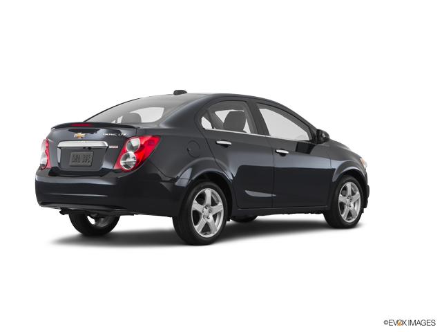 Mangino Chevrolet Amsterdam Ny Amsterdam Black Granite Metallic 2015 Chevrolet Sonic: New ...