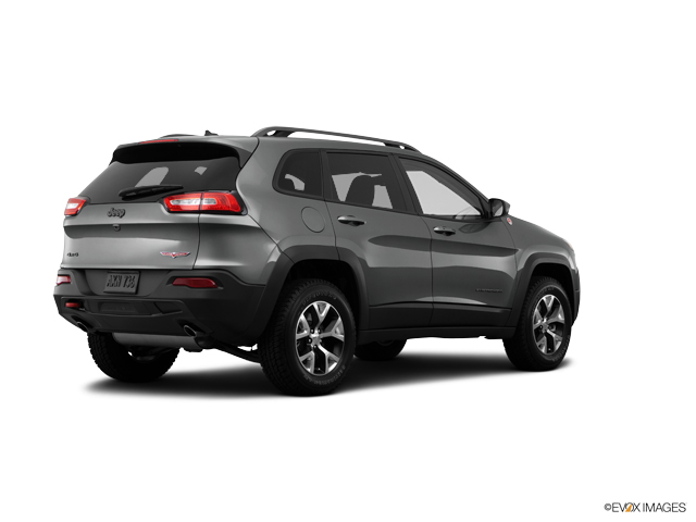 Used 2015 Black Jeep Cherokee For Sale At Todd Wenzel