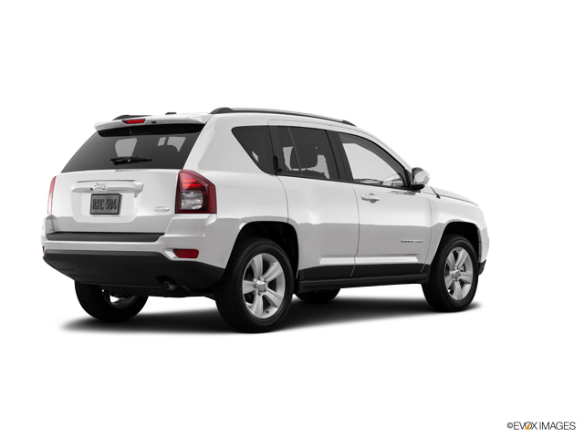 2015 Buffalo Jeep Compass 5314p Heinrich Chevy Dealers
