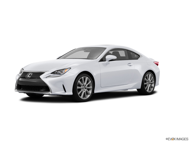 2015 Lexus RC 350 Vehicle Photo in Charleston, SC 29414