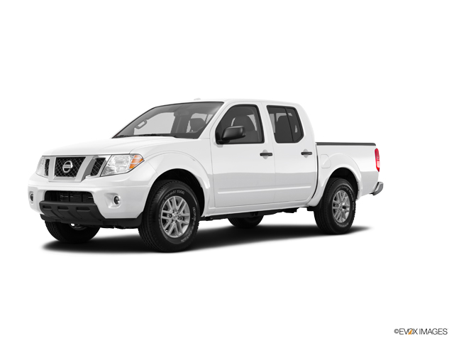 used 2015 white nissan frontier 4wd crew cab swb auto sv for sale in dubuque at bird chevrolet. Black Bedroom Furniture Sets. Home Design Ideas