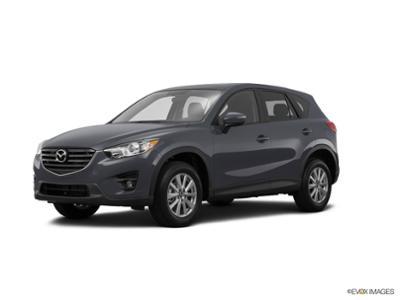 2016 Mazda CX-5 at Bergstrom Automotive