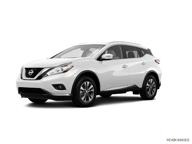 Findlay Pearl White 2015 Nissan Murano Used For Sales
