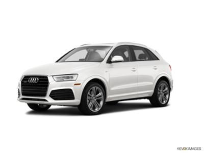 2016 Audi Q3 at Phil Long Dealerships