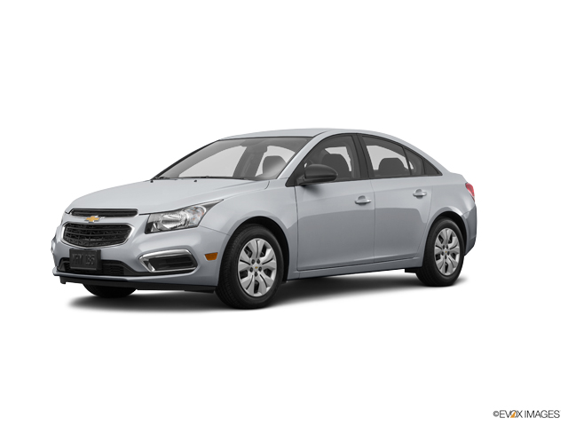 2016 Chevrolet Cruze Limited Vehicle Photo In Yuba City, CA 95991