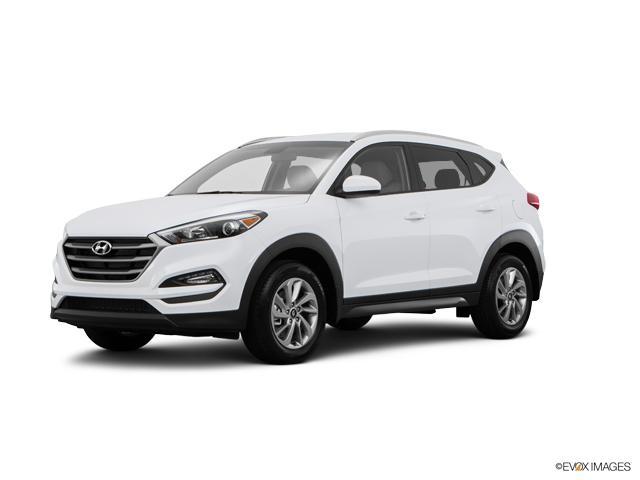 2016 Hyundai Tucson 4D Sport Utility at Garden Grove Hyundai
