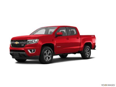 2016 Chevrolet Colorado at Phil Long Dealerships
