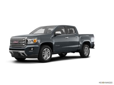 New Gmc Canyon From Your Joliet Il Dealership D 39 Arcy