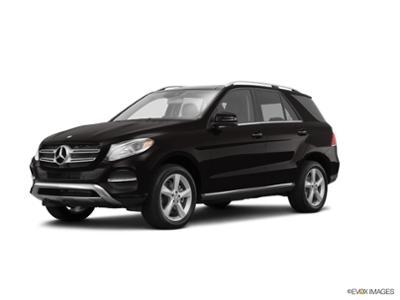2016 Mercedes-Benz GLE at Phil Long Dealerships
