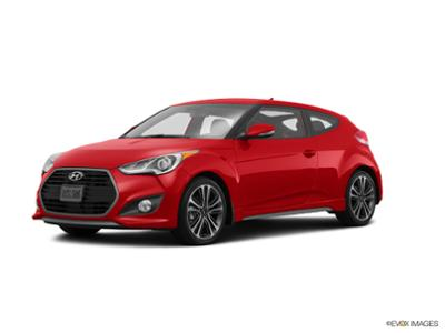 2016 Hyundai Veloster at Phil Long Dealerships