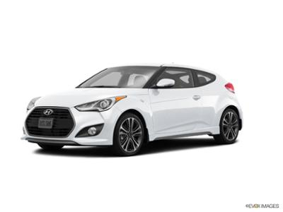 Hyundai Veloster At Your Los Angeles Area Hyundai Dealer