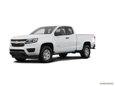 2016 Chevrolet Colorado at Phil Long Dealerships