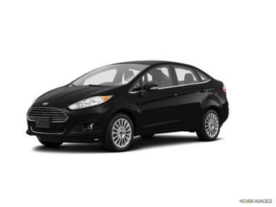 2016 Ford Fiesta at Phil Long Dealerships