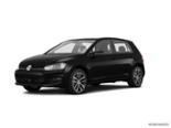 2016 Volkswagen Golf 4dr HB Auto TSI SE at Prestige Imports Volkswagen