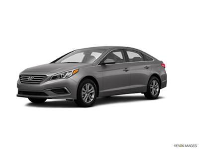 2016 Hyundai Sonata at Phil Long Dealerships