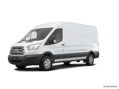 2016 Ford Transit at Bergstrom Automotive