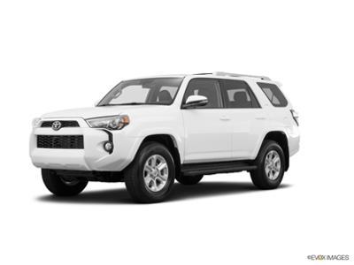 2016 Toyota 4Runner at Phil Long Dealerships