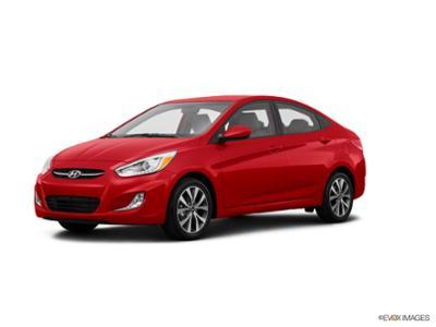2016 Hyundai Accent at Phil Long Dealerships
