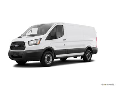 2016 Ford Transit Cargo Van at Phil Long Dealerships