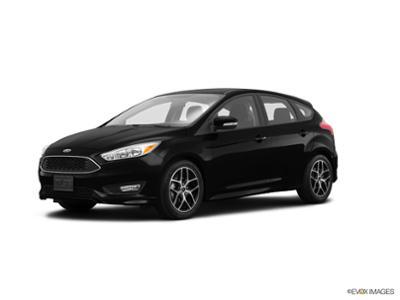 2016 Ford Focus at Phil Long Dealerships