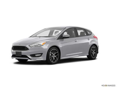 2016 Ford Focus at Phil Long Dealerships