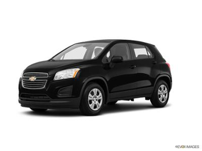 2016 Chevrolet Trax at Phil Long Dealerships