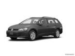 2016 Volkswagen Golf SportWagen 4dr Auto TSI S at Prestige Imports Volkswagen