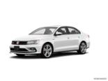 2016 Volkswagen Jetta Sedan 4dr Manual 2.0T GLI SE PZEV Sedan at Ganley Westside Volkswagen