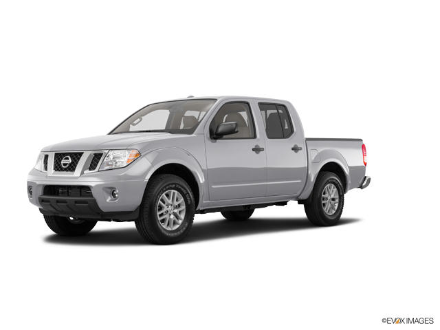 used brilliant silver 2016 nissan frontier 2wd crew cab swb auto sv for sale in california. Black Bedroom Furniture Sets. Home Design Ideas