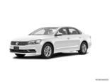 2016 Volkswagen Passat 4dr Sdn 1.8T Auto S PZEV at Prestige Imports Volkswagen