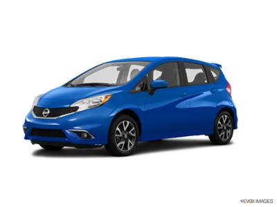 2016 Nissan Versa Note at Bergstrom Automotive
