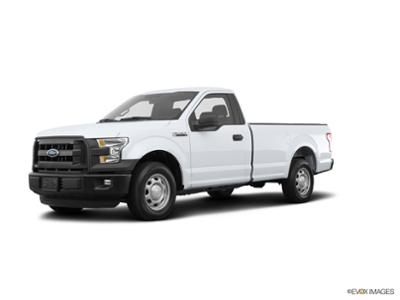 2016 Ford F-150 at Bergstrom Automotive