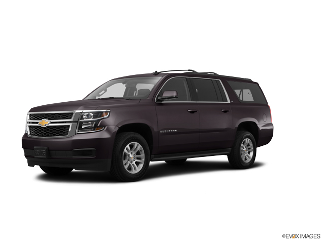 2016 used chevrolet suburban 2wd 1500 ls orange park near. Cars Review. Best American Auto & Cars Review