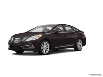 2016 Hyundai Azera at Phil Long Dealerships