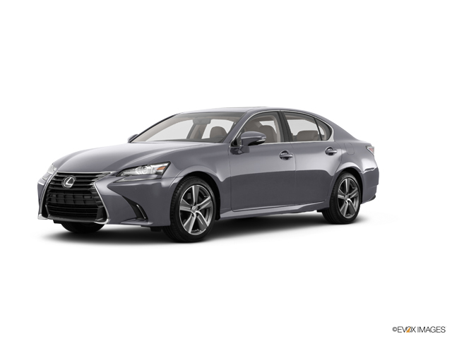 2016 Lexus GS 350 Vehicle Photo in Springfield, MO 65809