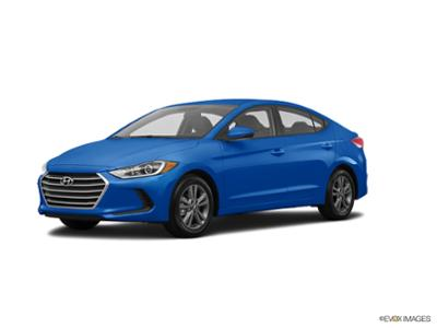 2017 Hyundai Elantra at Hyundai of Wesley Chapel