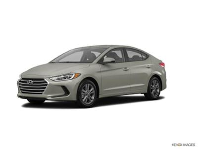 2017 Hyundai Elantra at Garvey Hyundai North