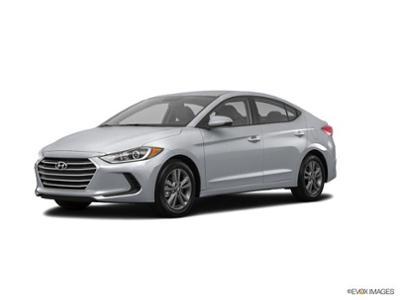 2017 Hyundai Elantra at Phil Long Hyundai of Motor City