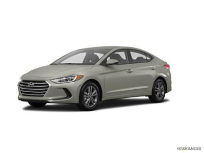 2017 Hyundai Elantra at Porter Hyundai