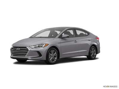 2017 Hyundai Elantra at Phil Long Dealerships
