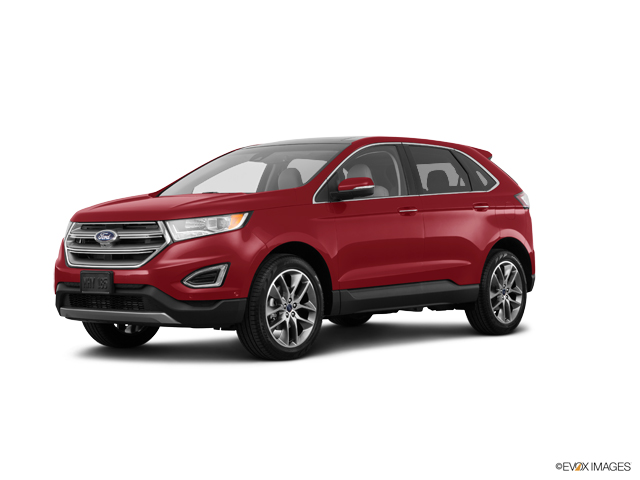 Lebanon red 2016 ford edge used suv for sale 8157p for 2016 ford edge exterior colors