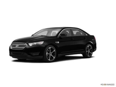 2016 Ford Taurus at Phil Long Dealerships
